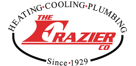 The Frazier Company Logo